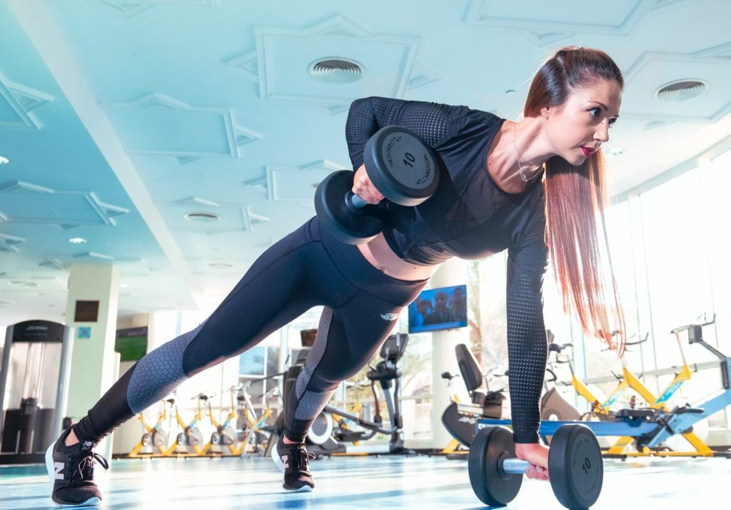 burn more calories with these simple tips